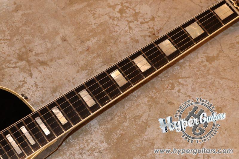 Gibson '58 Les Paul Custom