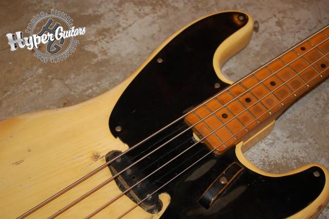 Fender '54 Precision Bass