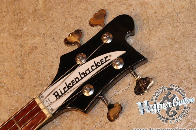 Rickenbacker '71 #4001