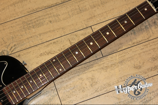 Gibson '76 S-1