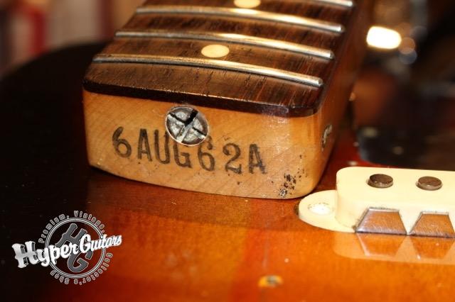 Fender '63 Bass VI