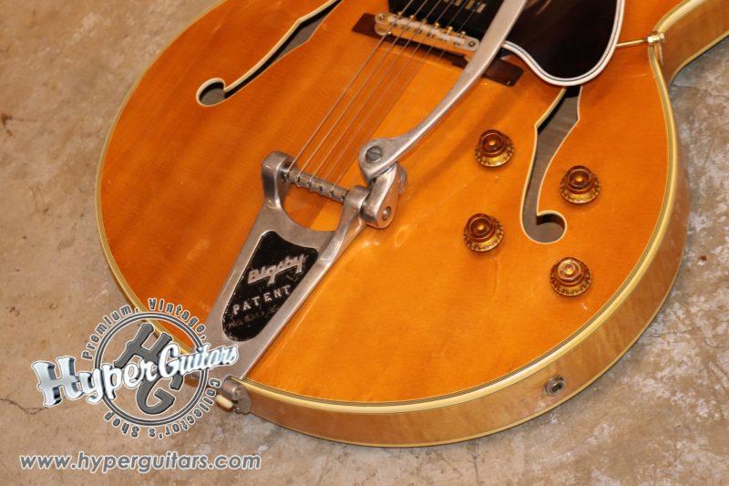 Gibson '57 Byrdland