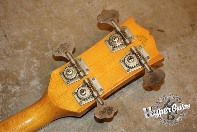Gibson '76 The Ripper Bass
