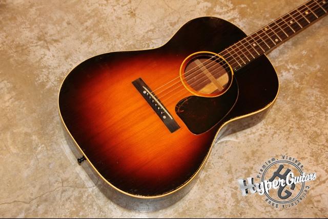 Gibson '47 LG-2