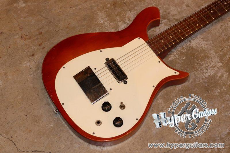 Rickenbacker '60 Combo 425