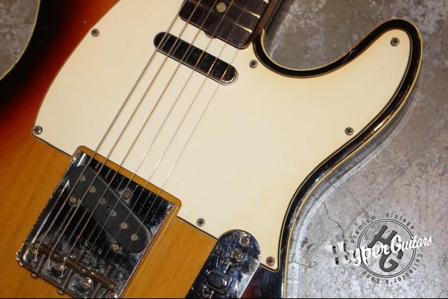Fender '67 Custom Telecaster