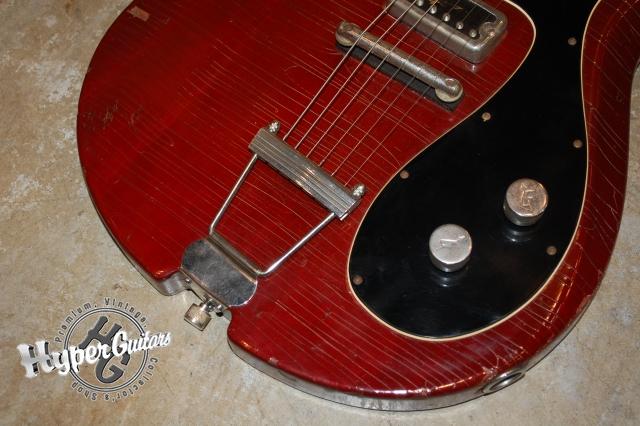 Gretsch '65 Corvette