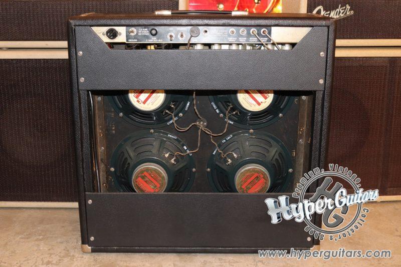 Fender '64 Super Reverb Amp
