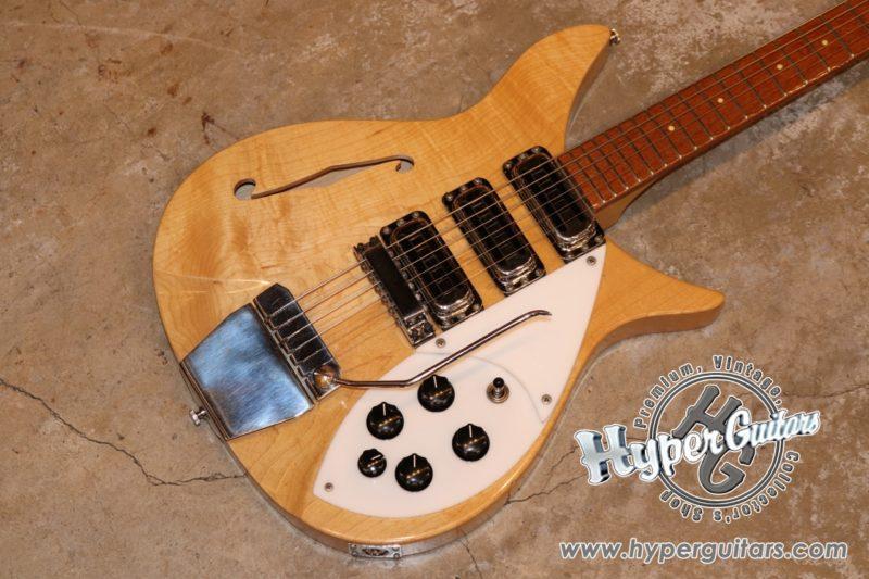 Rickenbacker '67 #1996