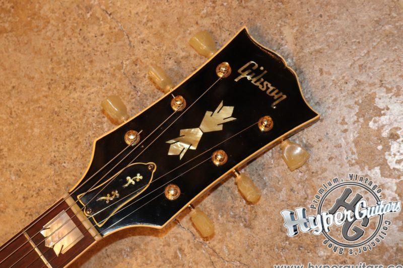 Gibson '65 Tal Farlow Model