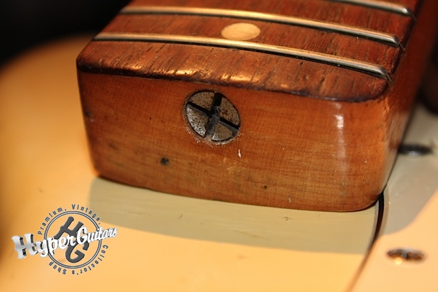Fender 70's Stratocaster