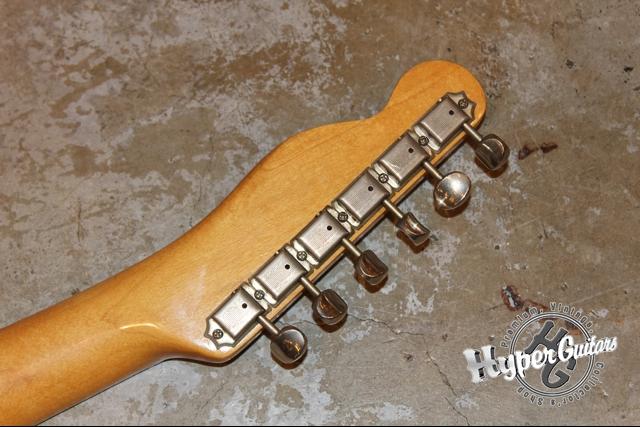 Fender '66 Custom Telecaster