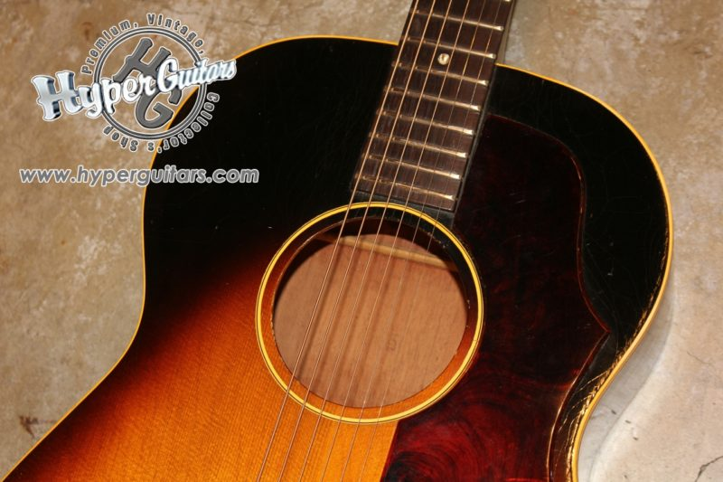 Gibson '64 LG-1