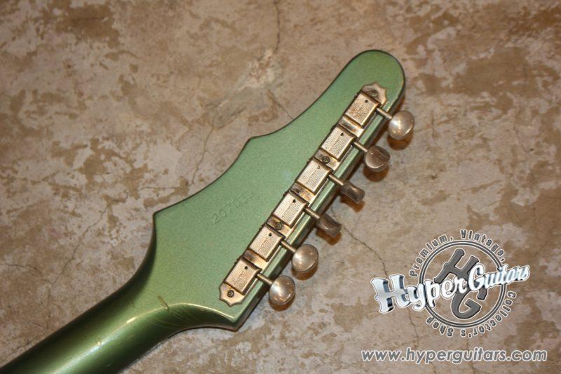 Epiphone '64 Wilshire