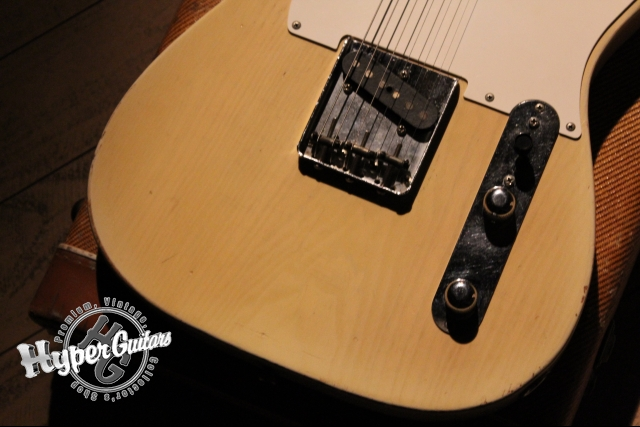 Fender '55 Telecaster