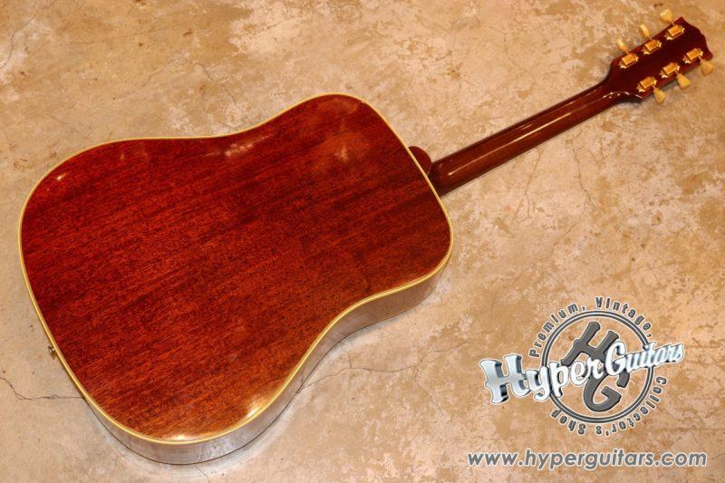 Gibson '65 Hummingbird