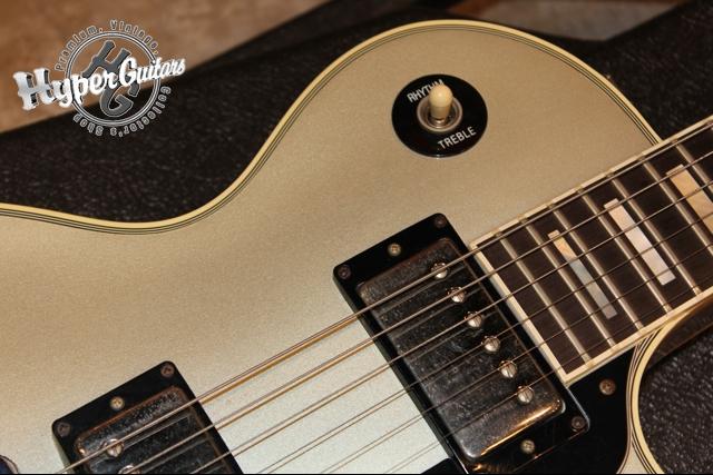 Gibson '82 Les Paul Custom
