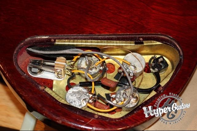 Gibson '70 SG Standard