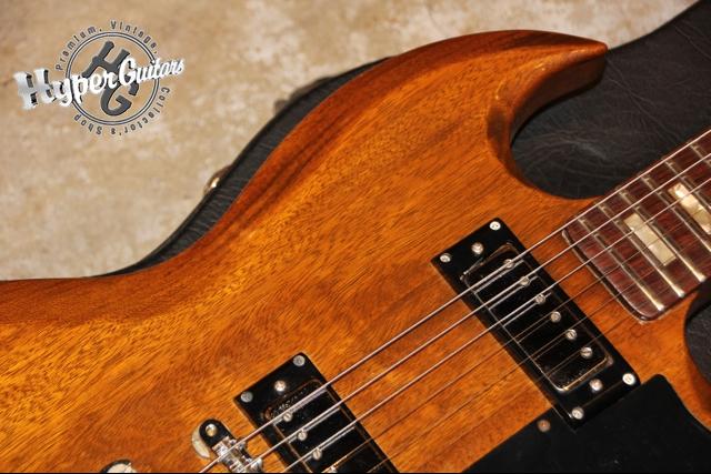 Gibson '74 SG Special