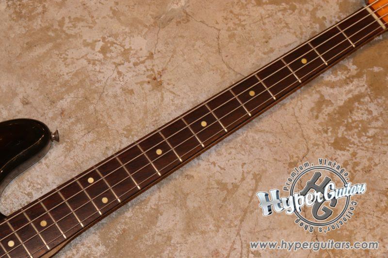 Fender '71 Precision Bass