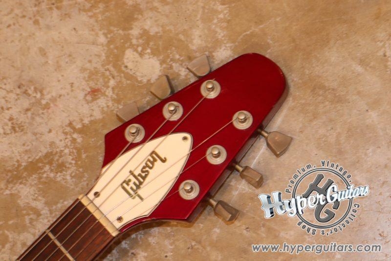 Gibson '82 Flying V
