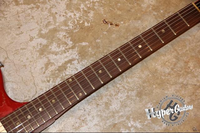 Gibson '68 Firebird I