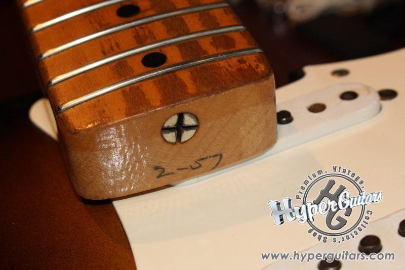 Fender '57 Stratocaster