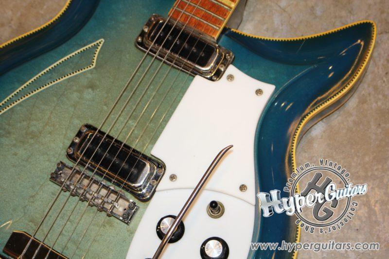 Rickenbacker '72 #381