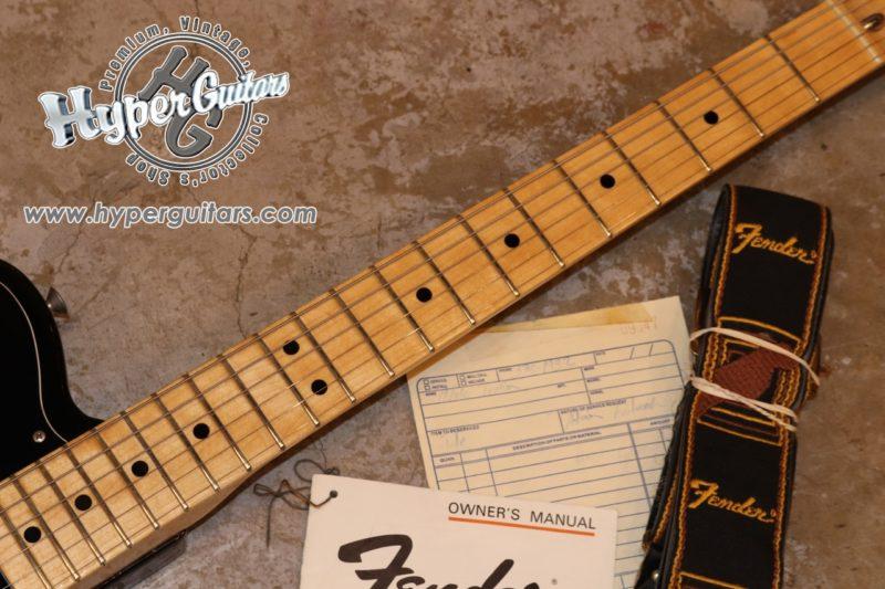 Fender '75 Telecaster Custom