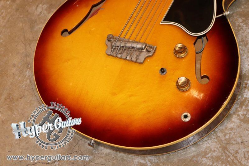 Gibson '60 EB-VI