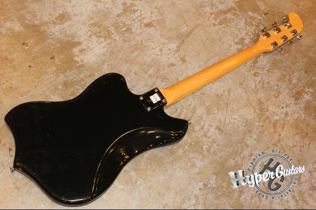 Fender '69 Custom