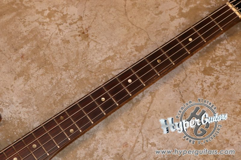 Gibson '69 EB-III