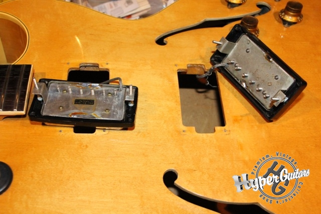 Gibson '60 ES-175DN