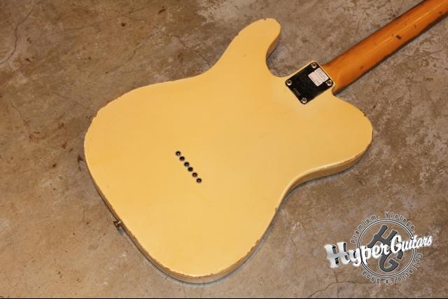 Fender '60 / '68 Telecaster