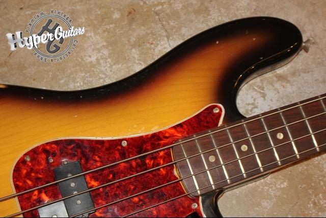 Fender '68 Precision Bass