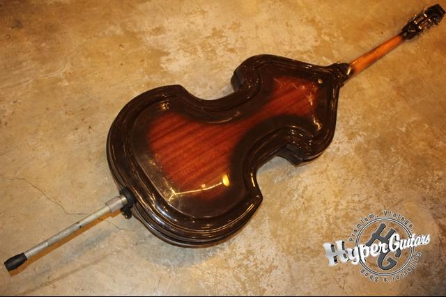Ampeg '65 Baby Bass
