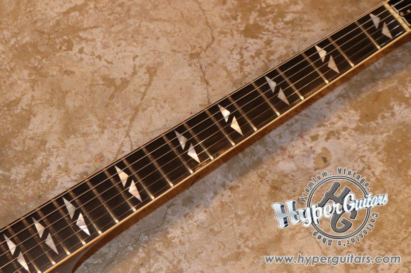 Gibson '67 Trini Lopez Deluxe