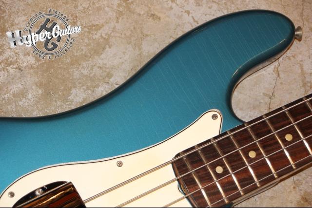 Fender '66 Precision Bass