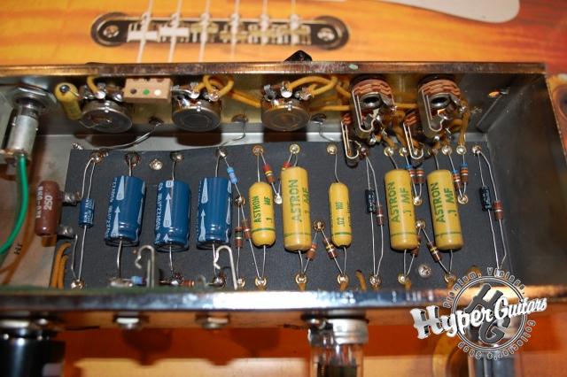 Fender '60 Deluxe Amp