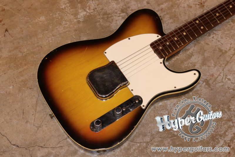 Fender '67 Custom Esquire