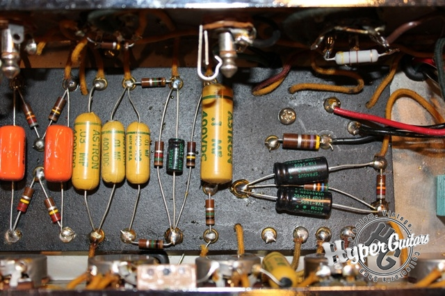 Fender '59 Tremolux