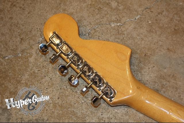 Fender '71 Stratocaster Lefty