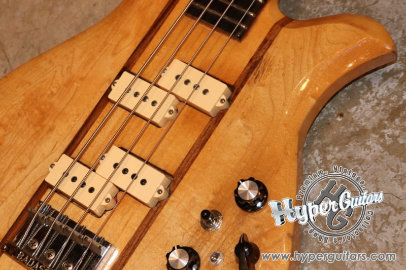 B.C.Rich '78 Eagle Bass