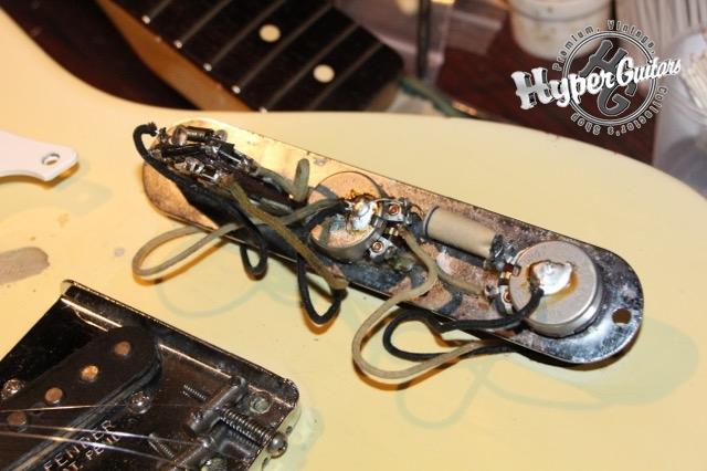 Fender '60 Telecaster