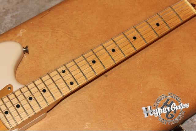 Fender '58 Duo Sonic