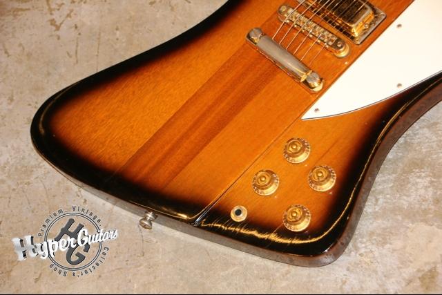 Gibson '76 Firebird III