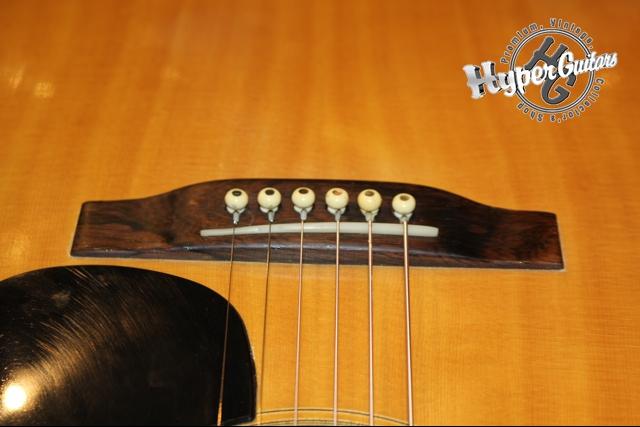 Gibson '69 Blue Ridge
