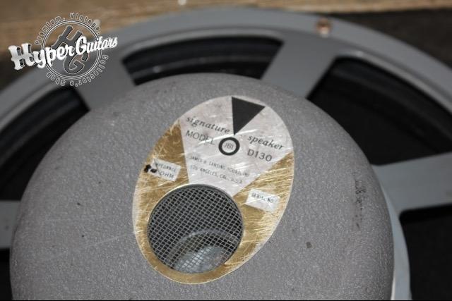 Fender '64 Vibroverb Amp