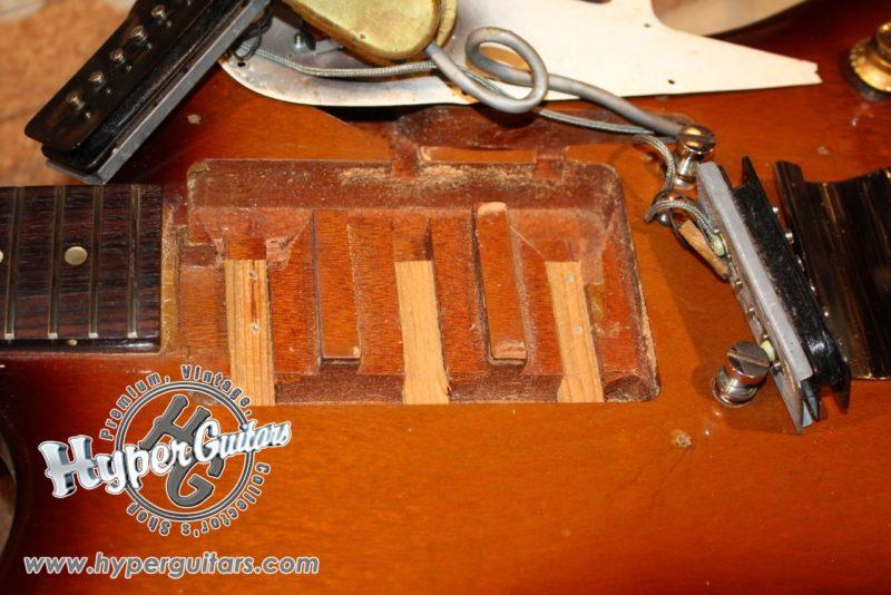 Gibson '66 Firebird I