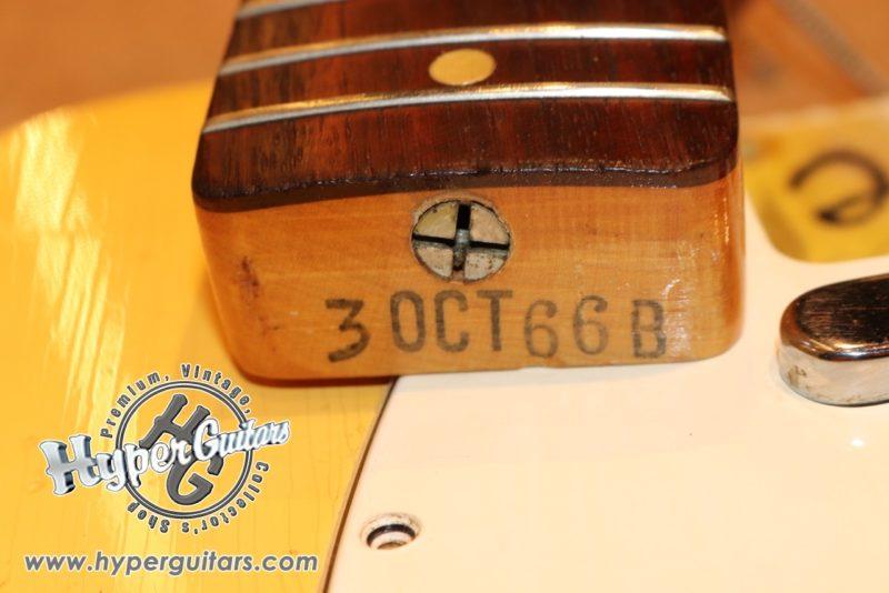 Fender '66 Telecaster